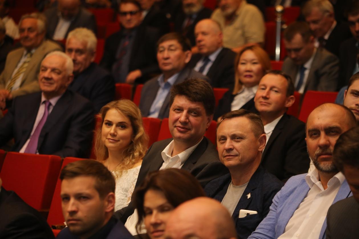 Фотография предоставлена Сергеем Хворостовым