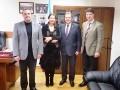 С февраля по март 2017 года состоялись с новыми членами Клуба «Российский парламентарий»