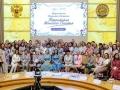 Всероссийская открытая академия «Территория женского счастья» в Уфе
