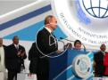 Международный форум «Развитие парламентаризма»