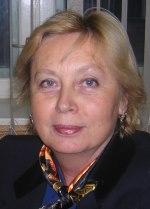 Коханова Людмила Александровна