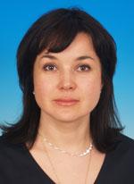 Борисова Татьяна Александровна