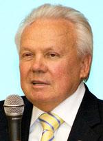 Добреньков Владимир Иванович