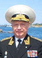 Касатонов Игорь Владимирович
