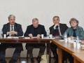 Заседание Исторического клуба: «Россия на Ближнем Востоке: удовлетворение великодержавных амбиций или защита национальных интересов»