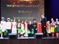 Парламентский клуб выступил соорганизатором Национальной премии детского патриотического творчества