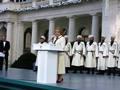 Седьмой Международный фестиваль «Великое русское слово»