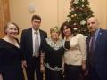 Опера «Геликон»: мэр Москвы провел приём в честь аккредитованного в Москве дипломатического корпуса