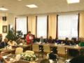 Заседание Женского Собрания Парламентского клуба в Совете Федерации