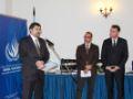 Информационный центр ООН провёл торжественный приём в честь Дня прав человека
