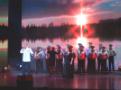 Торжественный вечер по случаю 5-летия воссоединения Крыма с Россией