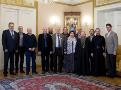 25-ое заседание Попечительского совета издательских программ Данилова монастыря