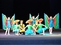 II фестиваль «Маленький посол большого мира», посвящённый году экологии