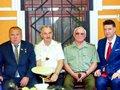 Клубный вечер в преддверии 80-летия начала ВОВ