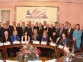 В Москве прошла международная конференция «Национальная пресса России и СНГ: связанные судьбой и пространством»