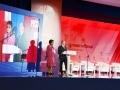 Кремль. Международная конференция «Русский мир: настоящее и будущее»