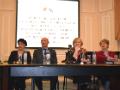 Заседание Общественной палаты Союзного государства России и Белоруссии