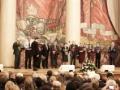 Празднование Дня студенчества в МГУ
