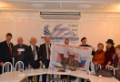 Представители Парламентского клуба участвовали в заседании Исторического клуба на тему: «Национальная стратегия России: исторический аспект»