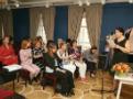 Второе Женское Собрание Парламентского клуба: «Образ современной женщины в политике, предпринимательстве и искусстве»