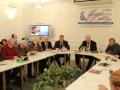 В Союзе журналистов Москвы  состоялось заседание Исторического клуба на тему: «Политические партии в истории и судьбе России»