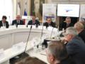 В Ливадии обсудили Крым в современном международном контексте