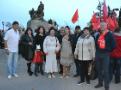 В России отпраздновали 100 лет со дня основания Комсомола