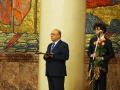В актовом зале Главного Здания МГУ им. Ломоносова состоялось традиционное празднование Татьяниного дня