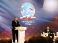 В Москве состоялся V Всемирный конгресс российских соотечественников, проживающих за рубежом