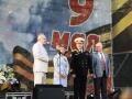 В Севастополе состоялся XI Международный кинофестиваль «Победили вместе». Парламентский клуб выступил его соорганизатором